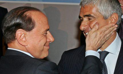Il segnale di Berlusconi alla Lega e la legge elettorale. Torna candidatura di Marina