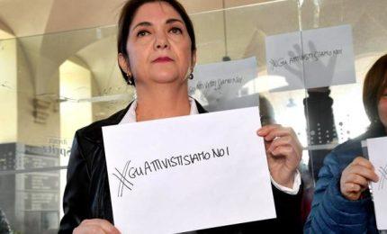 """La grillina esulta: Cassimatis: """"Abbiamo vintoooooo! Sono io candidata sindaco"""""""