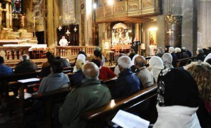 Cattolici, aumentano nel mondo ma diminuiscono in Ue