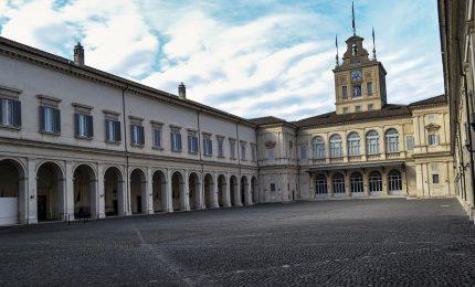 Gli ex appartamenti del Quirinale saranno biblioteca pubblica