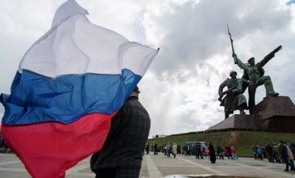 Un francese lancia da Yalta l'idea club amici della Crimea