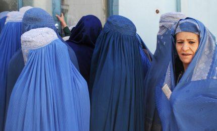 La sfida delle donne afghane, sempre di più chiedono il divorzio