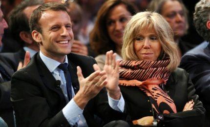 """Macron verso l'Eliseo: """"Abbiamo cambiato volto della politica"""""""