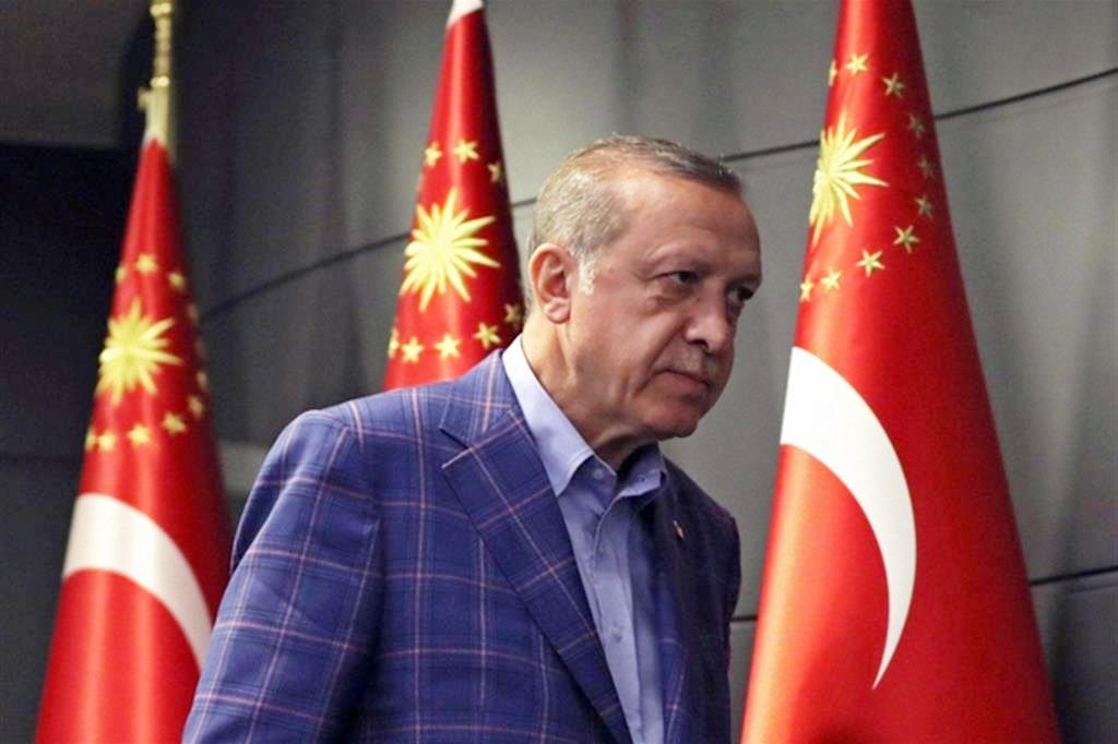 Disaccordi e aperture in primo giorno visita di Erdogan in Grecia