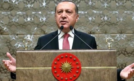 Erdogan: l'omicidio di Kashoggi pianificato da giorni