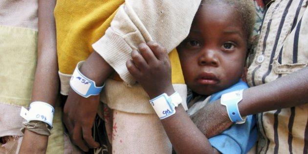 In Africa 30 milioni a rischio fame. Un'emergenza mai così dal Dopoguerra