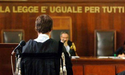 Uccise nel Catanese la ex con 42 coltellate, chiesto l'ergastolo
