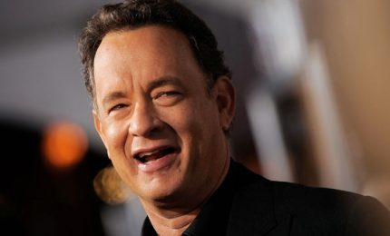Hanks scrive il suo primo libro: 'Ucommon Type: Some Stories'