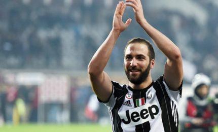 Juventus, Napoli e Inter: è già mini fuga a tre