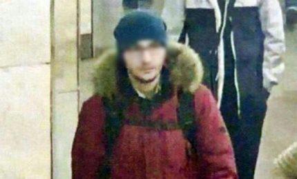 A Pietroburgo in azione kamikaze di 22 anni, 14 i morti. Confermata la sua identità