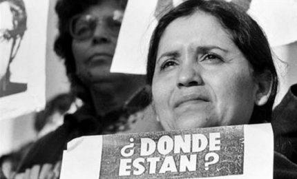 Argentina, le nonne di Plaza de Mayo trovano il desaparecido 122