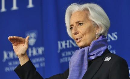 L'appello di Lagarde contro il protezionismo. E occhio all'amministrazione Trump