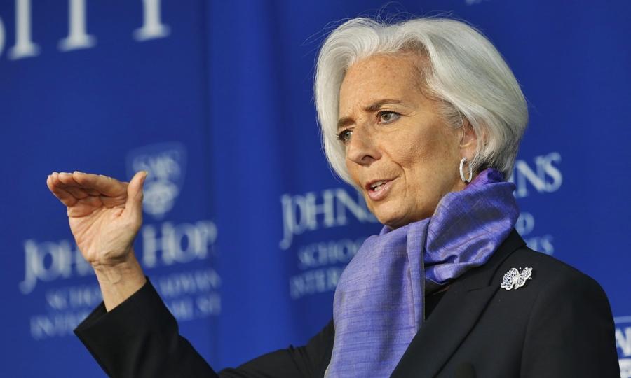 """Il nuovo stile Lagarde alla Bce: """"Voglio essere un gufo. Sul Mes fuorviante pensare che metta nel mirino un Paese"""""""