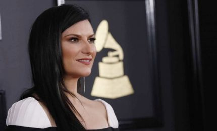 Pausini, nomination e medaglia Emmy Awards