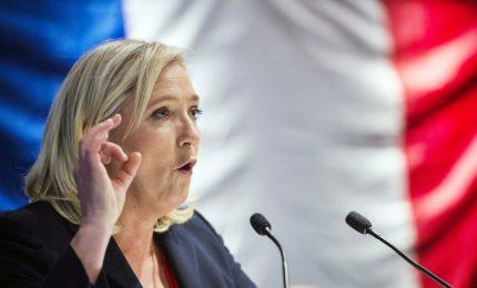 Marine Le Pen, la figlia d'arte che sogna la vittoria dell'estrema destra