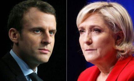 "Sfida Macron-Le Pen. ""Unirò i francesi"". ""Sono l'unica alternativa"""