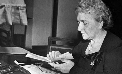 Lina Merlin, Senato pensa a busto. Abolì case chiuse e figli NN