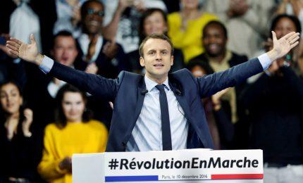 Macron, sfida è rompere con un sistema incapace