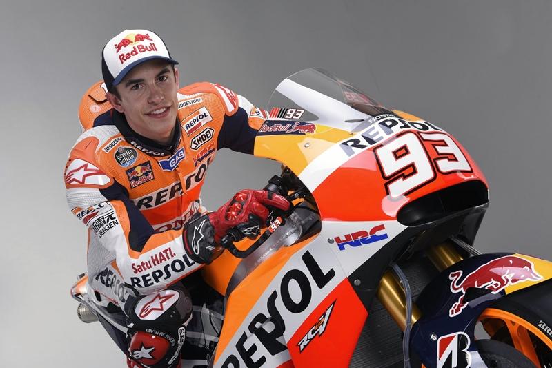 """Marquez vince a Jerez e va in vetta. Dovizioso: """"Pedrosa più colpevole"""""""