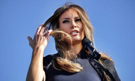 Melania Trump: le infedeltà di Donald? Ho altro a cui pensare