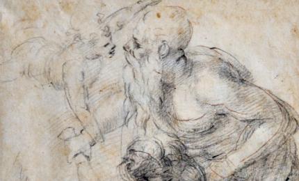 A Roma i capolavori ritrovati di Michelangelo