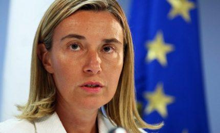 Francia, Mogherini: Ue è fatta da europei, inclusi i francesi