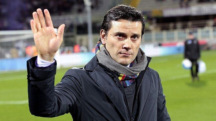 """Montella torna alla Fiorentina: """"Sono felice"""""""