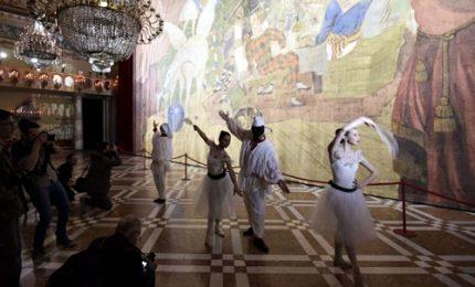Mostre: 'Picasso a Napoli', un viaggio da Capodimonte a Pompei