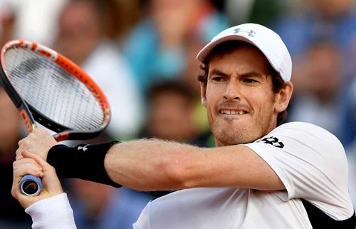 Andy Murray eliminato a sorpresa agli ottavi