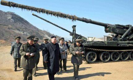 Nordcorea lancia missile, ma il test fallisce. Trump attende prima mossa della Cina