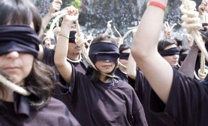 Il rapporto Amnesty su pena di morte: in Cina più esecuzioni