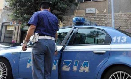 Ordigno contro un commissariato di Roma, individuati responsabili
