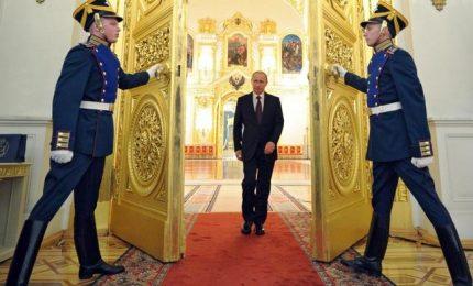 Russia alle urne, il candidato Putin verso la quarta presidenza