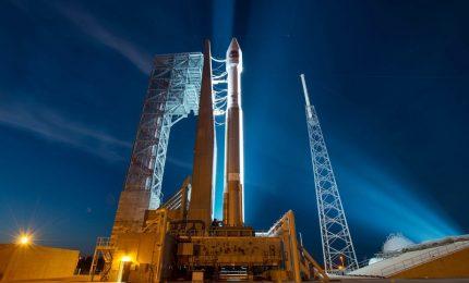 "Lanciata verso l'Iss la navetta spaziale Cygnus ""John Glenn"""