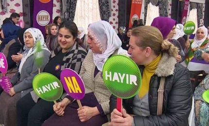 Storico referendum per il regime presidenziale, Erdogan punta al 2023