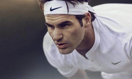 Ranking Atp, dopo Wimbledon Federer è terzo