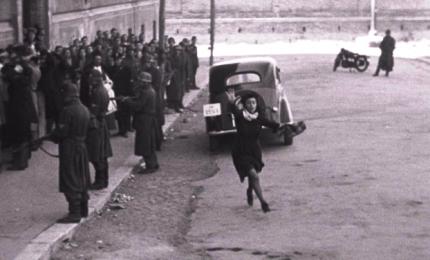 """""""Roma Città Aperta"""", la partigiana che ha ispirato il film di Rossellini con Magnani"""