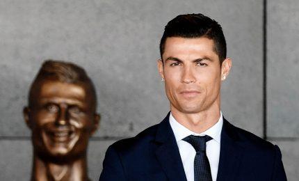 """Football Leaks contro Ronaldo: """"E' autore di violenza sessuale"""""""