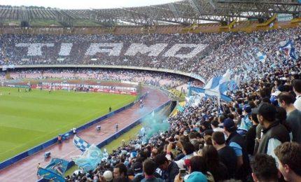 La procura Figc apre un'inchiesta sui rapporti Napoli-ultras
