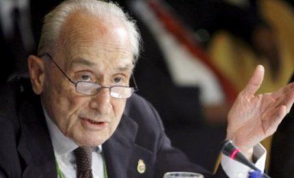 Morto a 92 anni il politologo Giovanni Sartori