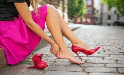 Amate, invidiate, all'estero c'è tanta voglia di scarpe Made in Italy