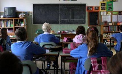 Oltre 250mila alunni con disturbi apprendimento