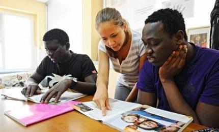 Giovani, il parte servizio civile universale