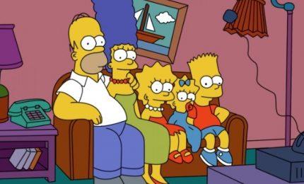 I 30 anni dei Simpson, la serie più amata