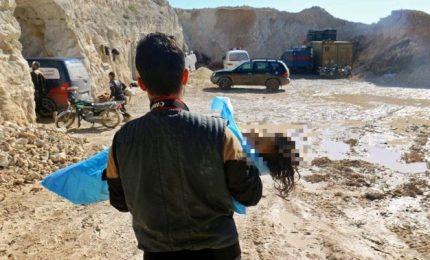 Attacco chimico in Siria, il Cremlino sostiene Damasco. Seduta emergenza consiglio Onu