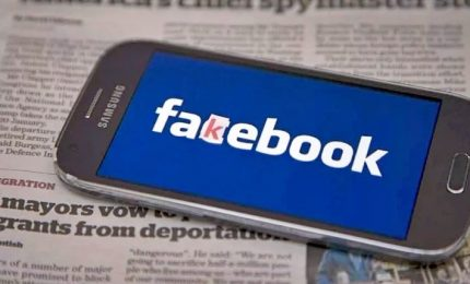 Facebook lancia un nuovo sistema anti-bufale contro le fake news