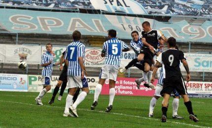 Frena la capolista Spal, è 0-0 contro lo Spezia