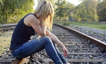 Allarme adolescenti, suicidio terza causa di morte