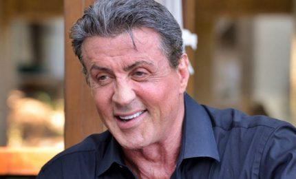 """Sylvester Stallone: """"Ho dovuto vendere il mio cane per mangiare"""""""