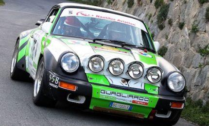 Targa Florio, in partenza l'edizione numero 101